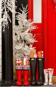 Christmas Decoration For Front Porch by Front Porch Christmas Decorating Ideas Holidays
