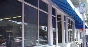 store front glass doors storefront glass u0026 doors u2013 impact resistant windows miami