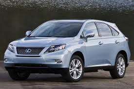 used 2010 lexus rx 450h for sale pricing features edmunds