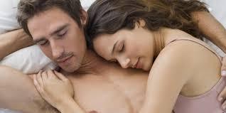 urusan ranjang para suami harus perhatikan kebahagiaan istri