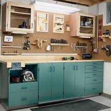 kitchen cabinets workshop woodworking project paper plan to build service