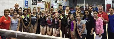 Desert Lights Gymnastics Usa Gymnastics U S Women U0027s World Championship Training Squad