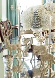 Christmas Table Decorations In Blue And Silver by Top 40 Blue And White Blue And Silver Christmas Decoration Ideas