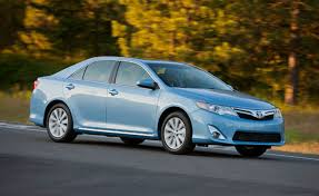 how does the toyota camry hybrid work 2012 toyota camry hybrid
