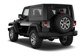 2016 jeep wrangler reviews and rating motor trend
