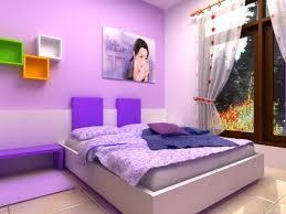 Bedroom Tiles Modern Purple Bedroom Decor For Girls With Ceramic Tiles Flooring