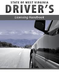west virginia drivers handbook west virgina drivers manual