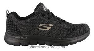 skechers womens light up shoes popular women s skechers flex appeal 2 0 high energy lace up shoes