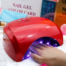 compare prices on led nail lamp 36w online shopping buy low price
