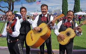 mariachi alegre de tucson thanksgiving and celebrations