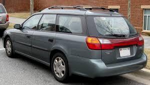 subaru liberty 1999 1999 subaru legacy wagon 3 u2013 pictures information and specs