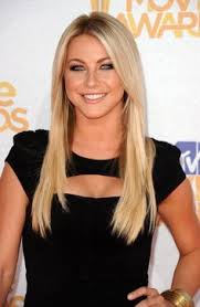 julianne hough shattered hair julianne hough s changing looks julianne hough straight hair and