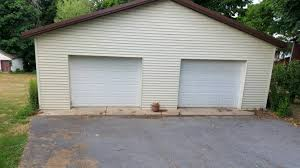 Barn Style Garage by My Escape The Garage Journal Board