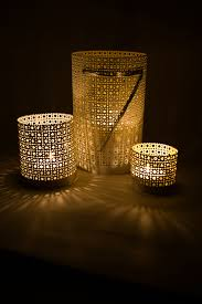 Metal Vases For Centerpieces by Diy Upcycled Radiator Sheet Lanterns Table Numbers Craft And