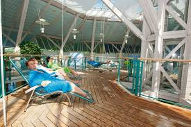 Bad Birnbach Therme Therapiebad Rottal Terme Bad Birnbach Thermen Bayern Thermenhotel