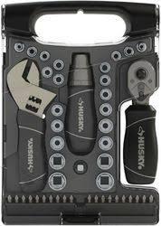 home depot black friday socket sets craftsman evolv 7 pc hex bit socket set sae 5 99 at sears com