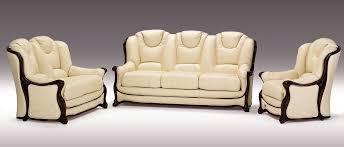 Traditional Sofa Helene Traditional Italian Living Room Set