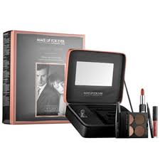 amazon com make up for ever give in to me makeup kit inspired