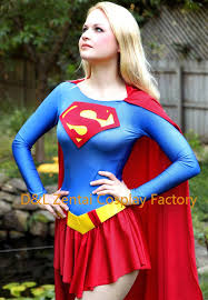 Halloween Costumes Supergirl Superhero Classical Supergirl Costume Halloween Costume