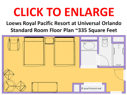 review loews royal pacific resort at universal orlando continued