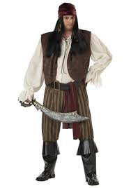 pirate plus size halloween costumes plus size rogue pirate costume
