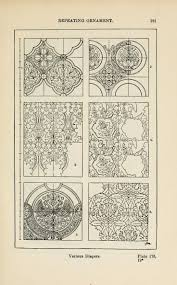 399 best a handbook of ornament images on architecture