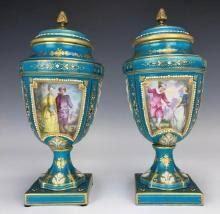 Sevres Vases For Sale Sèvres Porcelain For Sale At Online Auction Buy Rare Sèvres