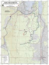 Fires Near Denver Map by Breckenridge Wildfire Was Human Caused Investigators Seeking Two