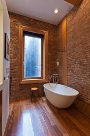 Bad Holzboden Moderne Badezimmer U2013 40 Luxuriöse Einrichtungsideen