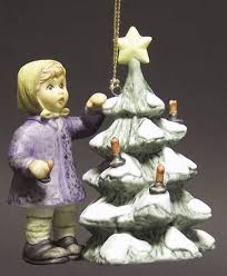 goebel annual berta hummel ornament at replacements ltd