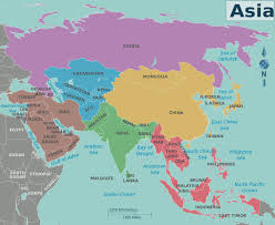 Eurasia Map Tina Marie On Twitter