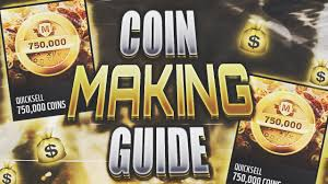 in depth guide on how to make coins fast in madden mobile 17
