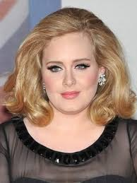 adele biography english did adele get a nose job the hollywood gossip