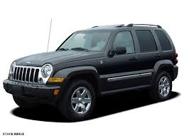2006 black jeep liberty used 2005 jeep liberty limited suv for sale d7373a iowa city