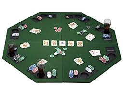 poker table top and chips esecure 1 2m 48 large poker table top for 8 players with poker chip