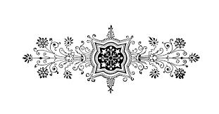 black white design black white illustration decorative design antique book tierra