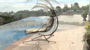 Outdoor Dream Chair Dream Chair Youtube