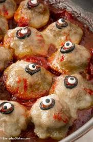 10 halloween food recipes that will gross you out mom spark
