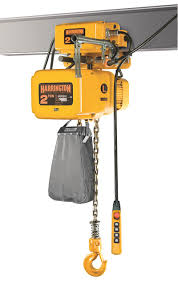 overhead lifting products southern minnesota inspection