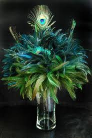 peacock centerpieces peacock centerpiece help