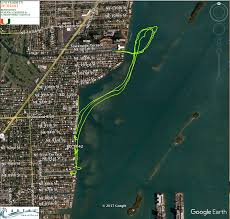Google Map Miami by Carthe Drifters Track Miami Sewage Leak U2013 Carthe Blog