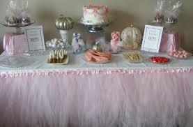 princess baby shower centerpieces sweet centerpieces