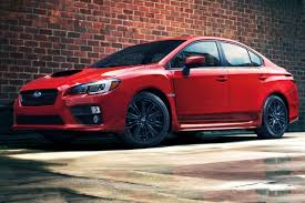 red subaru forester 2015 used 2015 subaru wrx for sale pricing u0026 features edmunds