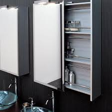 Best  Bathroom Mirror Cabinet Ideas On Pinterest Mirror - Bathroom cabinet mirrored