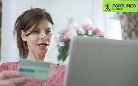 fortuneo si e social pret fortuneo en ligne simulation crédit perso et immobilier