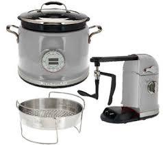kitchenaid u2014 kitchenaid appliances u0026 accessories u2014 qvc com