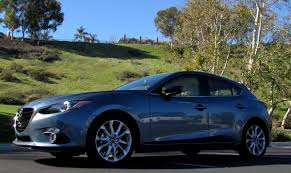 mazda 3 review 2015 mazda3 bose audio review