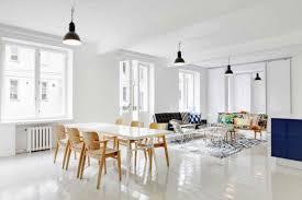 Wohnzimmer Esszimmer Skandinavische Esszimmer Design Ideen Und Inspiration