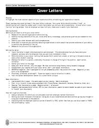 awesome cover letter for career change photos hd goofyrooster