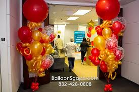balloon delivery houston balloonscape corporate balloons delivery balloon arches